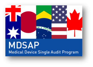 Oriel STAT A MATRIX can help answer your questions about the Medical Device Single Audit Program.