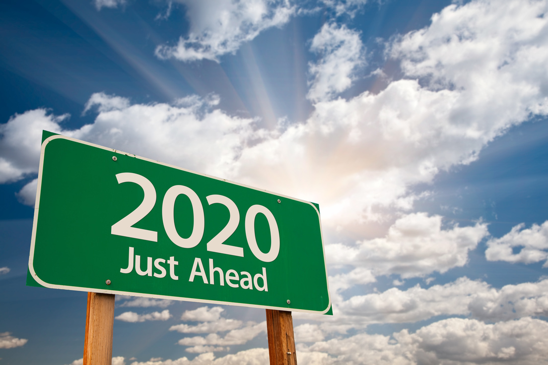 Looking Ahead: HR Trends for 2020 - Astron Solutions  2020 The Road Ahead